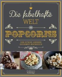 Die fabelhafte Welt des Popcorns