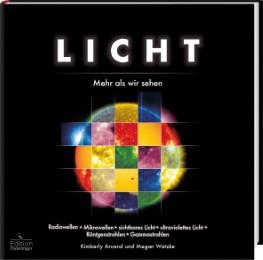 Licht - Mehr als wir sehen