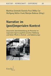 Narrative im (post)imperialen Kontext
