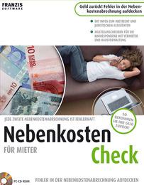 Nebenkosten-Check für Mieter