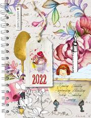 Daphne's Diary 2022