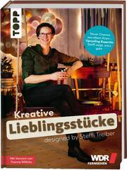 Kreative Lieblingsstücke designed by Steffi Treiber