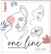 One Line - Zeichnen in einer Linie