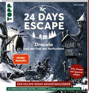 24 Days Escape - Dracula und das Fest der Verfluchten