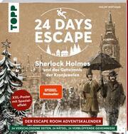 24 Days Escape - Sherlock Holmes und das Geheimnis der Kronjuwelen