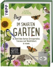 Im smarten Garten - Cover