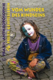 Vom Wunder des Kindseins - Cover