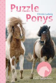 Puzzle-Ponys - Cover