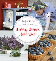 Frühling, Sommer, Äpfel, Winter - Cover