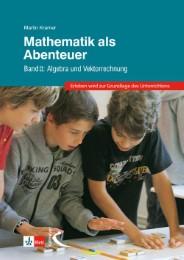 Mathematik als Abenteuer II