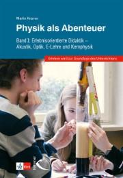 Physik als Abenteuer I