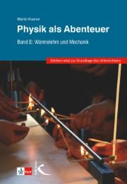 Physik als Abenteuer II