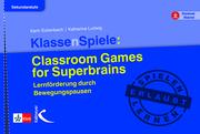 KlassenSpiele: Classroom Games for Superbrains