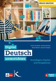 Digital Deutsch unterrichten
