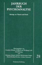 Jahrbuch der Psychoanalyse 28
