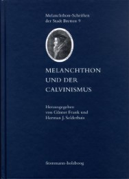 Melanchthon und der Calvinismus