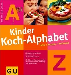 Kinder-Koch-Alphabet
