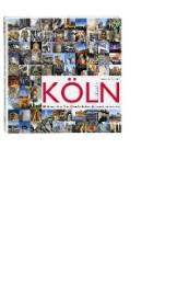 Köln /Cologne. Die 100 schönsten Seiten