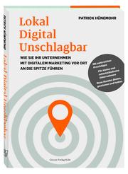 Lokal Digital Unschlagbar - Cover