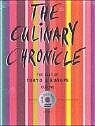 The Culinary Chronicle 8