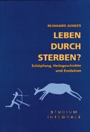 Leben durch Sterben? - Cover