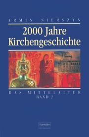 2000 Jahre Kirchengeschichte - Band 2