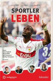Sportler Leben - Cover