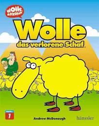 Wolle, das verlorene Schaf