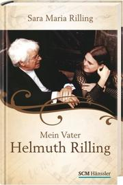 Mein Vater Helmuth Rilling - Cover