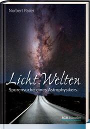 Licht.Welten - Cover