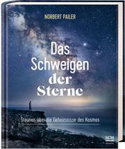 Das Schweigen der Sterne - Cover