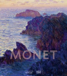 Monet - Light, Shadow, and Reflection