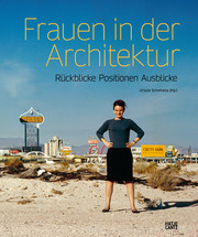 Frauen in der Architektur - Cover