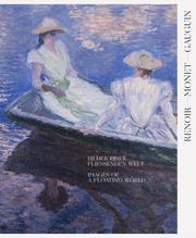 Renoir, Monet, Gauguin. Bilder einer fließenden Welt