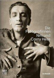 Die Fotografinnen Nini und Carry Hess