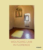 Wolfgang Laib in Florence