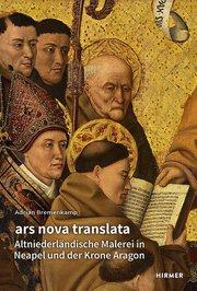 Ars nova translata - Cover