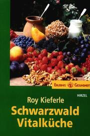 Schwarzwald-Vitalküche