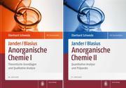 Jander/Blasius: Anorganische Chemie I/II