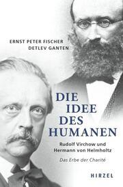 Die Idee des Humanen - Cover