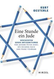 Eine Stunde ein Jude