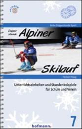 Doppelstunde Alpiner Skilauf