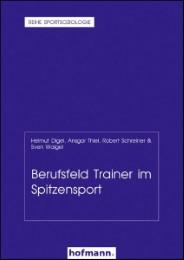 Berufsfeld Trainer im Spitzensport