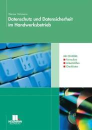 Datenschutz und Datensicherheit im Handwerksbetrieb