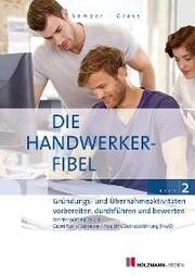 'Die Handwerker-Fibel', Band 2