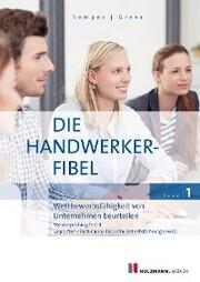 E-Book 'Die Handwerker Fibel'