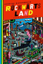 Rückwärtsland - Cover