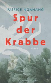 Spur der Krabbe - Cover