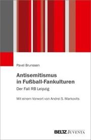 Antisemitismus in Fußball-Fankulturen