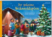 Der geheime Weihnachtsplan